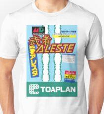 M.U.S.H.A. Aleste T-Shirt