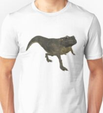 Frogosaurus Rex Unisex T-Shirt