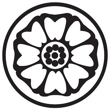 White Lotus Badge by whackanalien25