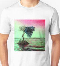 Tree of Life - Crimson Tide Unisex T-Shirt