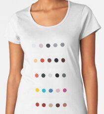 2001 - 2013 - Strokes Women's Premium T-Shirt