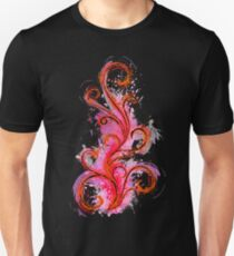 Dark Abstract T-Shirt