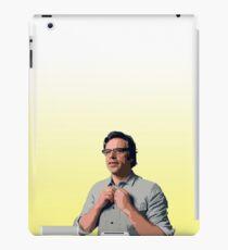 Vinilo o funda para iPad Jemaine Clement 8