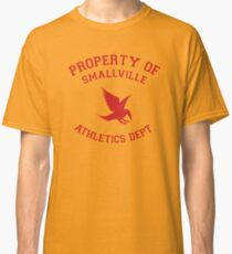Smallville Athletics Classic T-Shirt