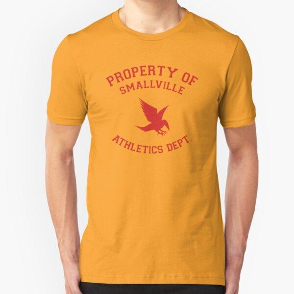 Smallville Athletics r [Roufxis - RB] Slim Fit T-Shirt