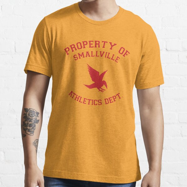 Smallville Athletics r [Roufxis - RB] Essential T-Shirt