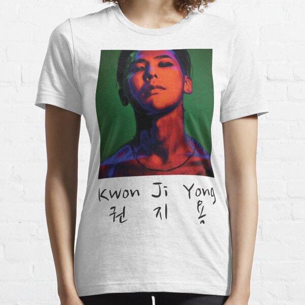 Kwon Ji Yong 2 Essential T-Shirt