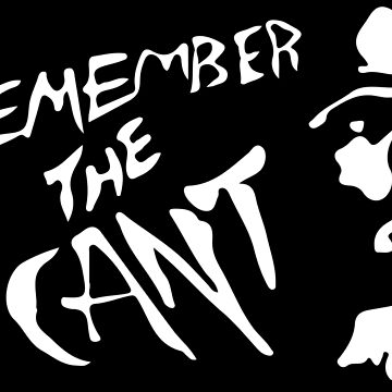 Recuerde The Cant (The Expanse) # 1 de medulla9324