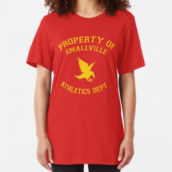 Smallville Athletics y [Roufxis - RB] Slim Fit T-Shirt