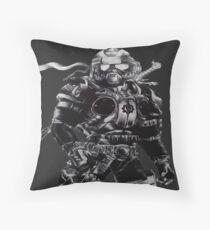 Gears of war (Carmine Ninja) LFA TEAM  TM Throw Pillow