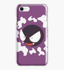 Spooky Gas iPhone Case/Skin