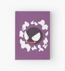 Spooky Gas Hardcover Journal
