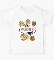 Monster! Kids Clothes