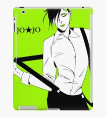 Rohan iPad Case/Skin