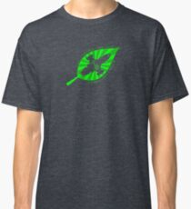 I am a leaf in the wind, watch how I soar!  Serenity/Firefly inspired artwork. Classic T-Shirt