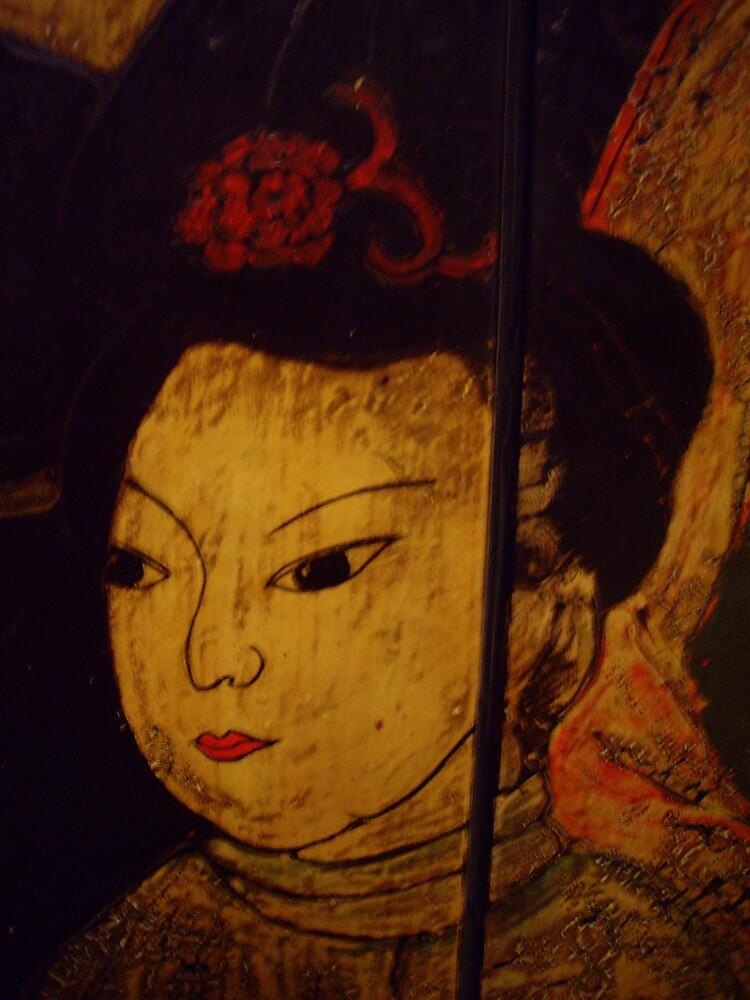 Oriental Series 12 by kerry625