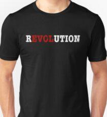Love Evolution Unisex T-Shirt
