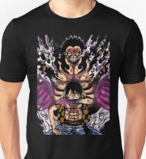 luffy gear 4 T-Shirt