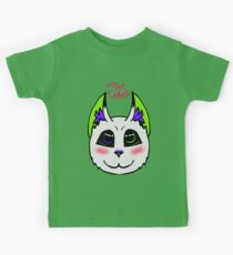 ToxiCake Bust Kids Clothes