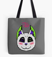 ToxiCake Bust Tote Bag