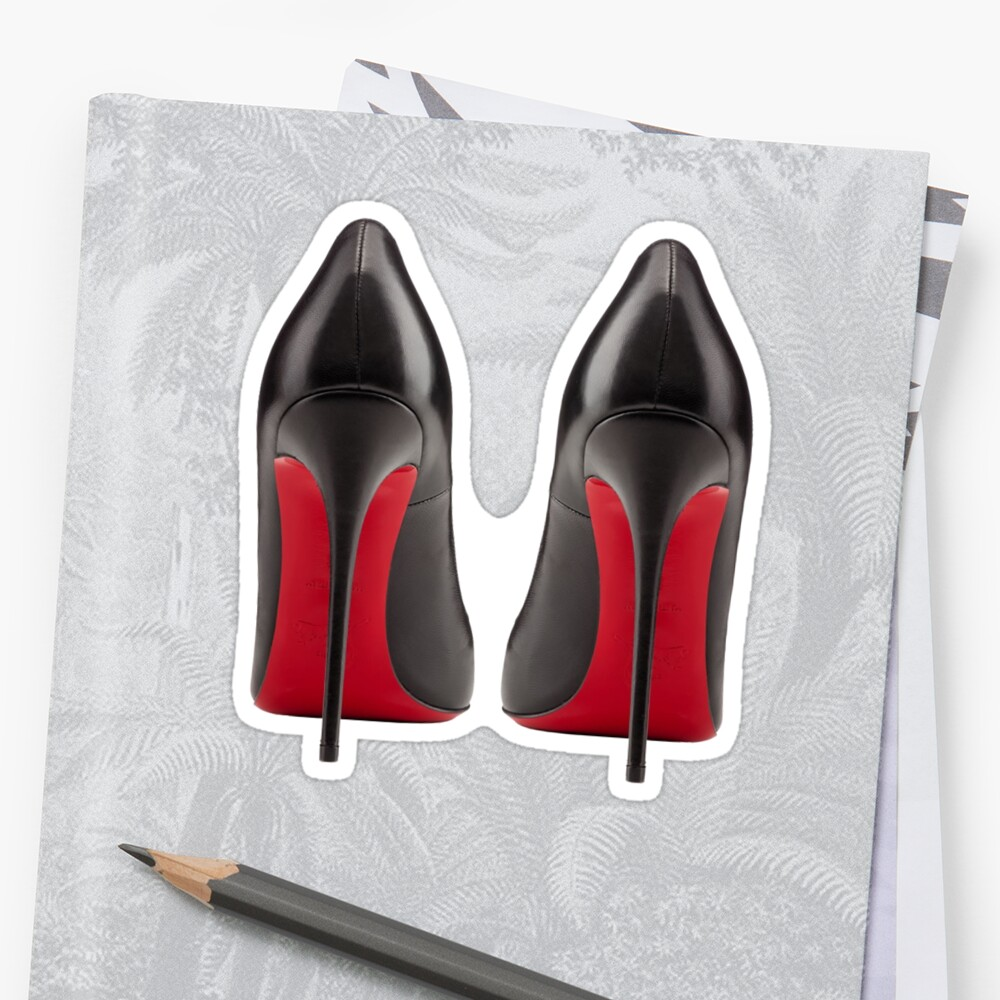 Christian Louboutin - Red - So Kate by louboutin-