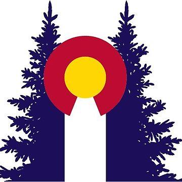 Árboles de Colorado de jmcollins497