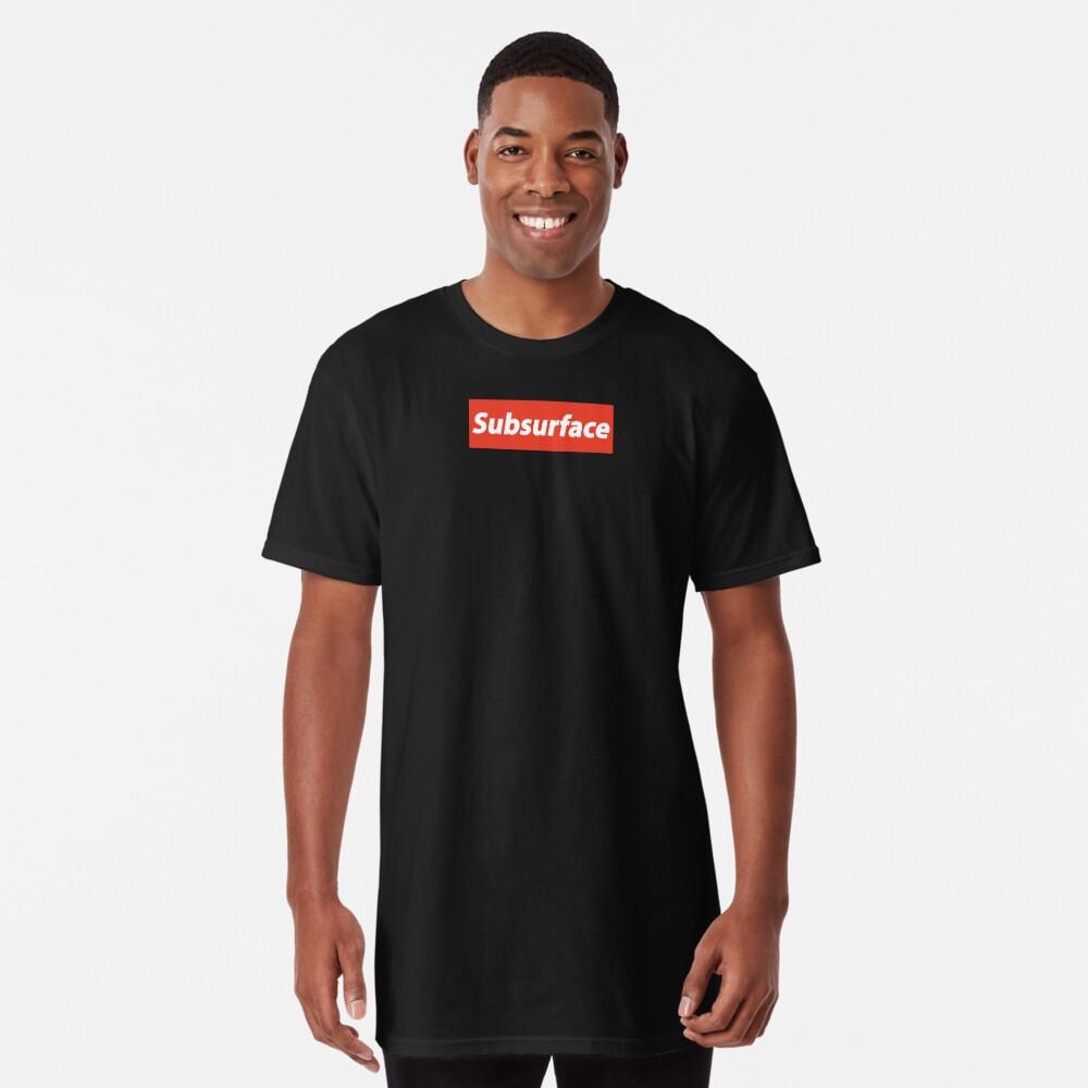 FKSPRM Collection Longshirt