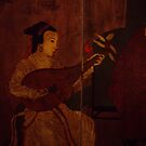 Oriental Series 14 by kerry625