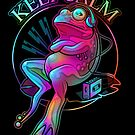 FROG KEEP CALM 2017 by MEDIACORPSE