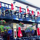 Aulde  Dubliner & Pour House, William St., Ottawa, ON Canada by Shulie1
