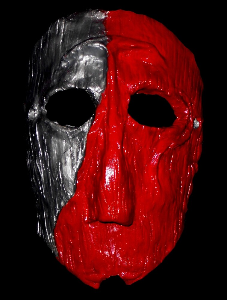 The Failing Face by Onisimith