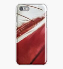 Her Soul Takes Flight iPhone Case/Skin