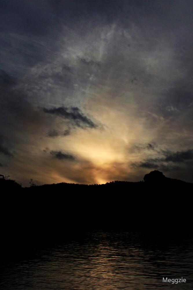 Sunset 1 by Meggzie