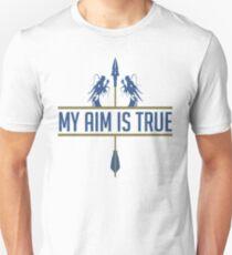 Hanzo - My Aim Is True T-Shirt