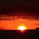 Sunrise by Shulie1