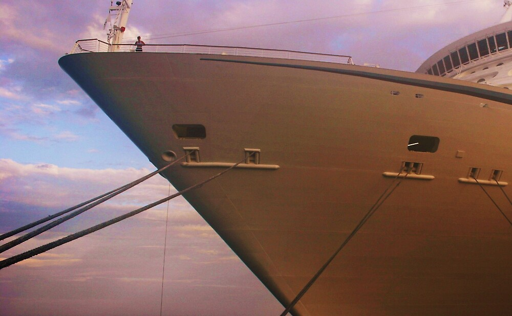 Sea Cruise by abryant