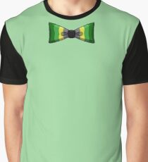 Aromantic Bowtie  Graphic T-Shirt