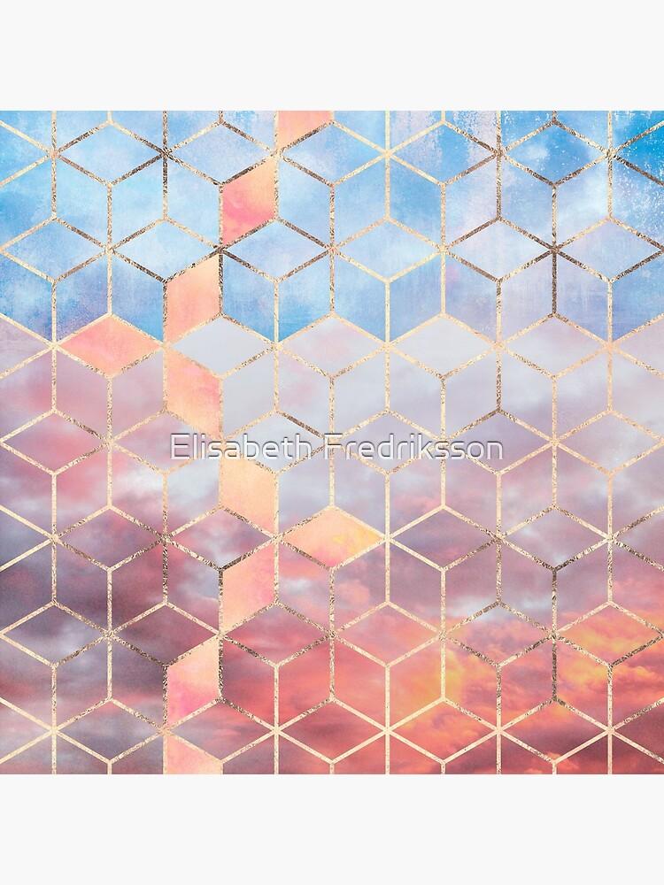 Magic Sky Cubes by foto-ella