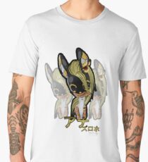Xroh Princess: Ahna chibi Men's Premium T-Shirt