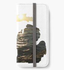 Lake Michigan iPhone Wallet/Case/Skin