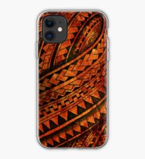 Bright Tribal Arrow iphone case
