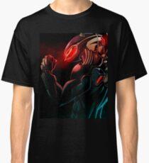 Black Manta T-Shirt Classic T-Shirt