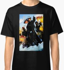 Black Manta Shirt Classic T-Shirt