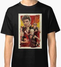 The Karate Kid T-Shirt Classic T-Shirt