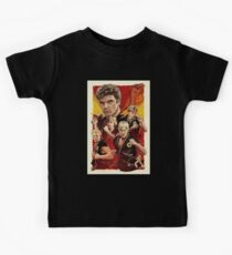 The Karate Kid T-Shirt Kids Clothes
