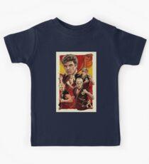 The Karate Kid T-Shirt Kids Tee