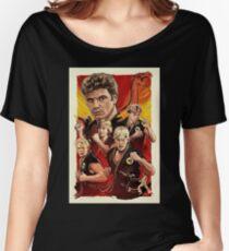 The Karate Kid T-Shirt Women's Relaxed Fit T-Shirt