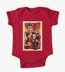 The Karate Kid T-Shirt Kids Clothes