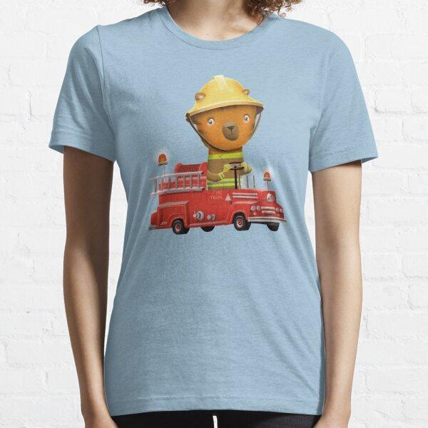 Fireman Essential T-Shirt