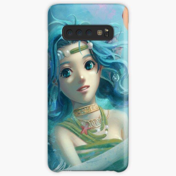 Mermaid Samsung Galaxy Snap Case